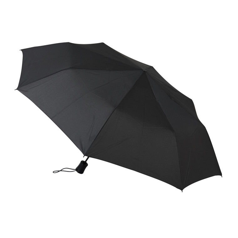 Happy Rain Essentials Mini automatisk paraply