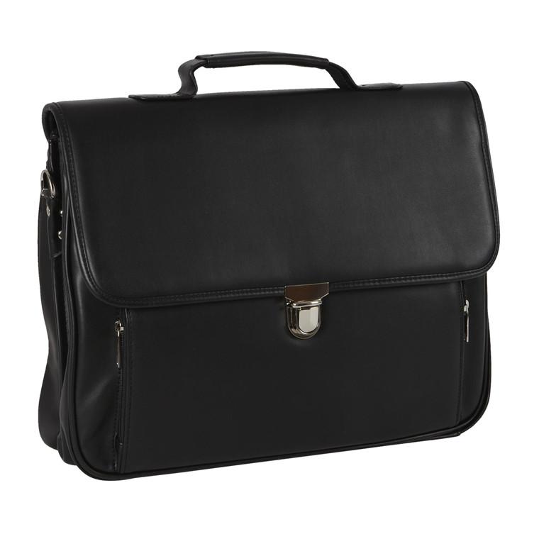 Dønges & Nilges A4 computertaske