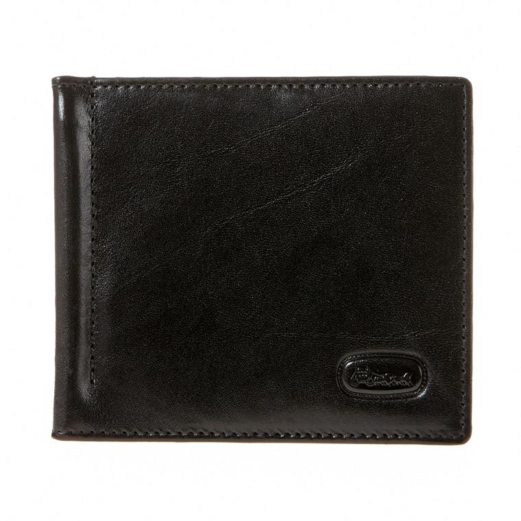 Hansson klemmepung med seddelclip og plads til 3 kreditkort