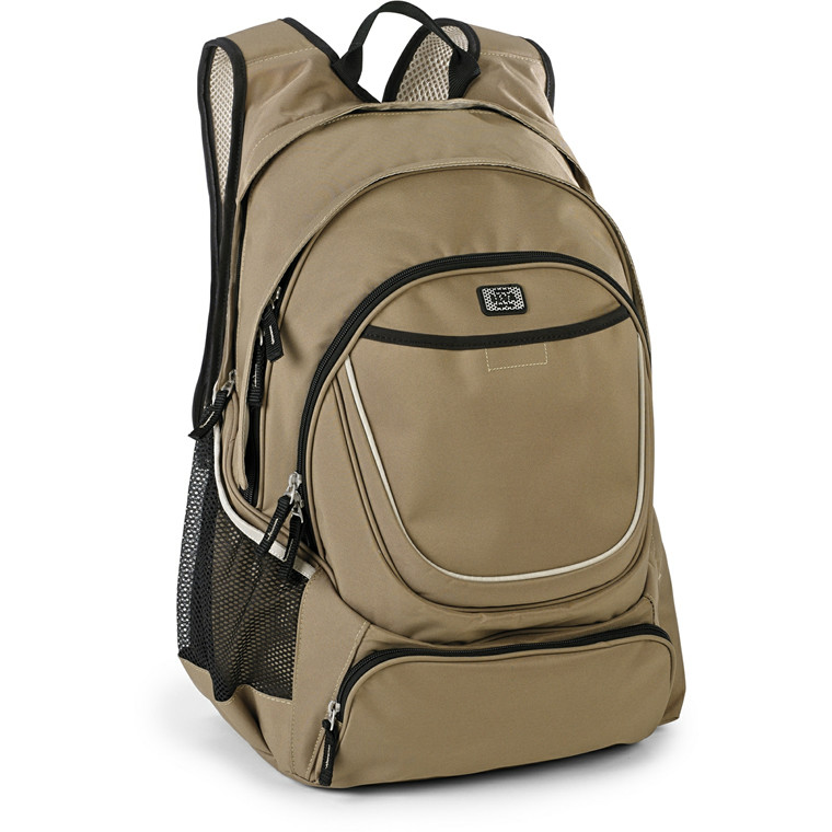 Jeva Backpack Xl pc rygsæk