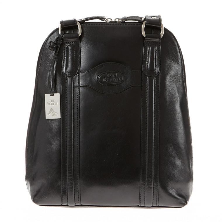 The Monte kombi slingbag/rygsæk
