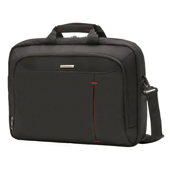 Samsonite Guard-IT computertaske 17,3 tommer