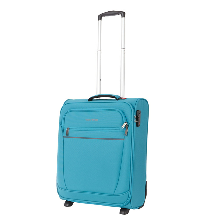 Travelite letvægtskabinekuffert 55 cm