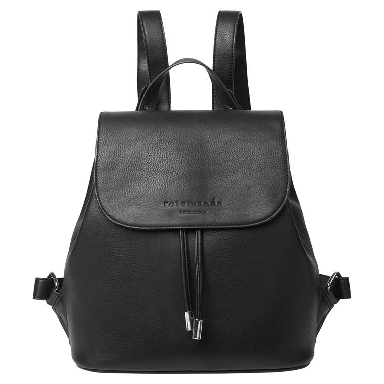 Rosemunde rygsæk m/snørelukning