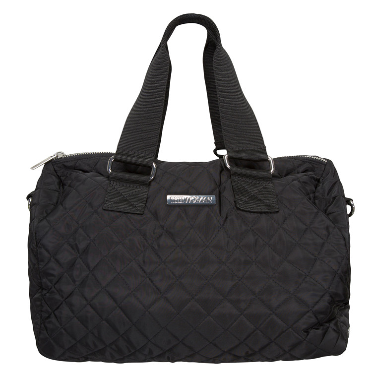 Ticket Woman Week End Bag I Polyester