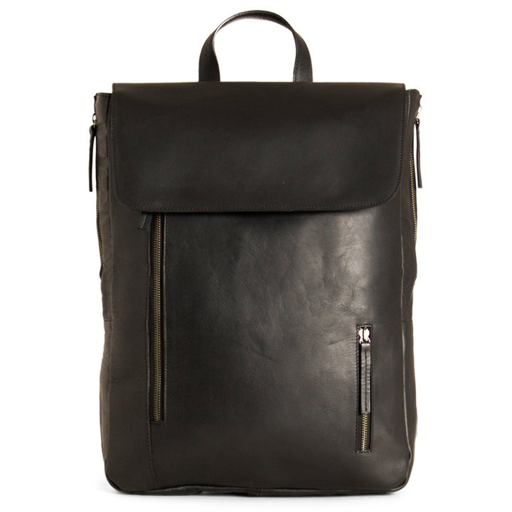 Still Nordic Clean Backpack M/PC-rum