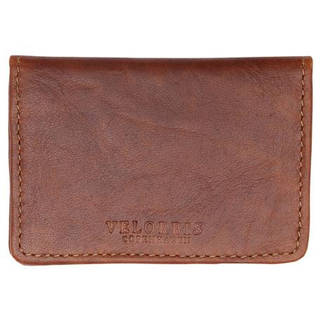 Velorbis Credit Card Holder
