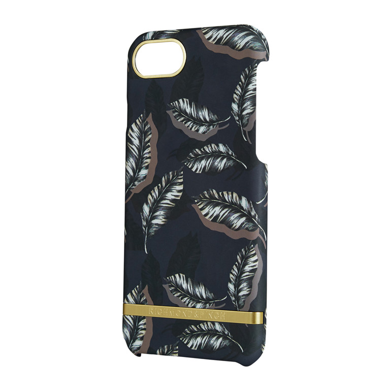 Richmond & Finch Botanical Leaves iPhone 6-7-8 cover