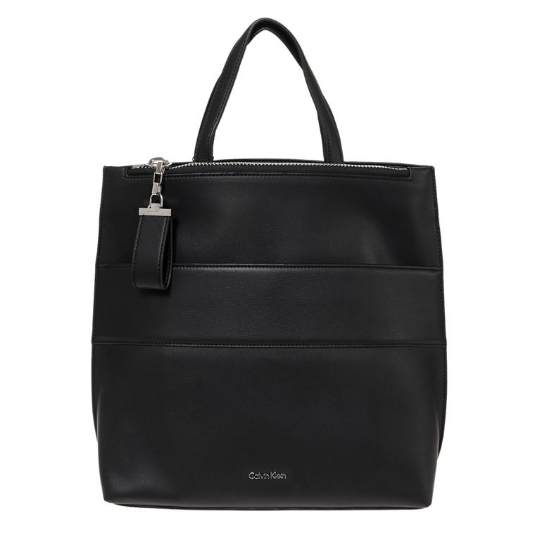 Calvin Klein Lucy Tote Bag