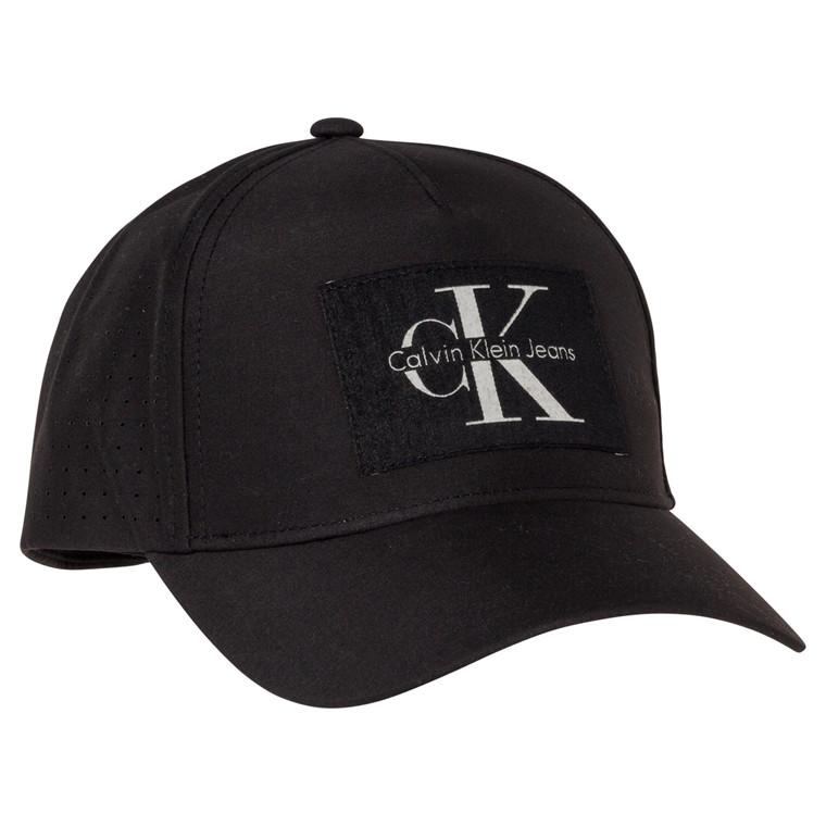Calvin Klein Re-issue Perf Baseball Cap