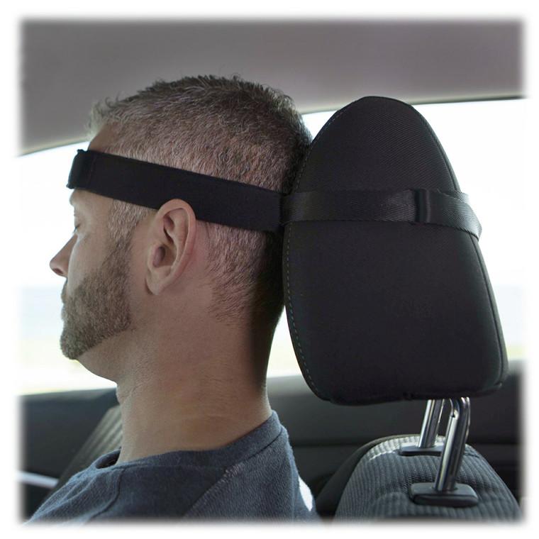 SeatSleepers hovedstøtte