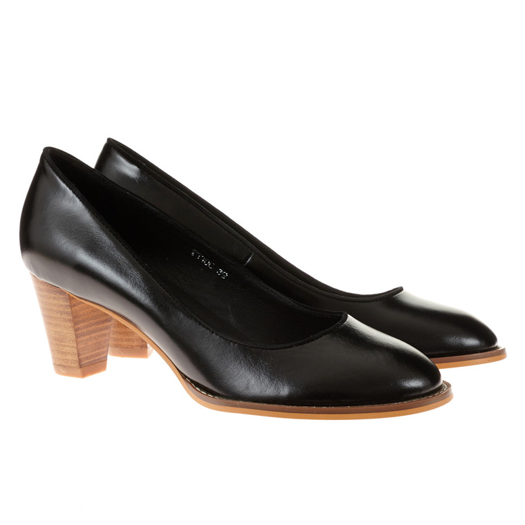 Sofie Schnoor The Shoe klassisk skindpump