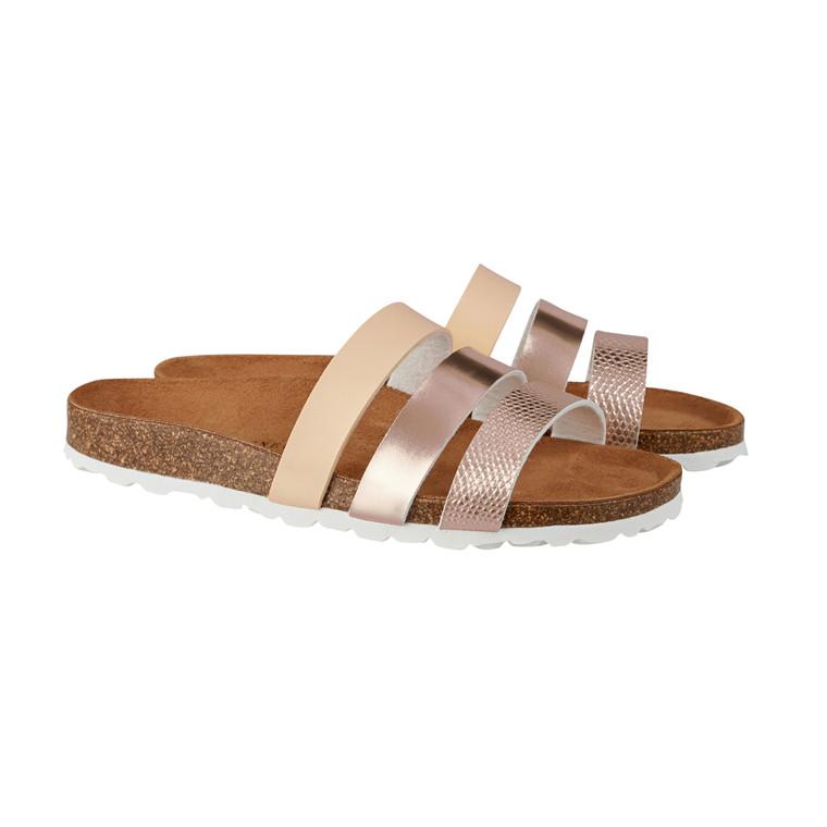 RE:Designed Taimi sandal