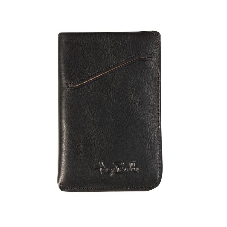 Tony Perotti kreditkortetui i skind