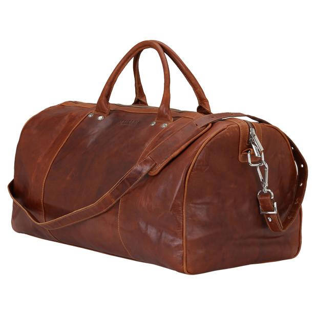 Velorbis Travel Bag skind skindrejsetaske