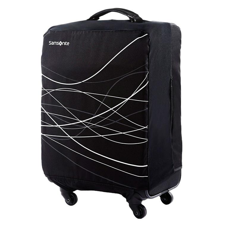 Samsonite kuffertovertræk medium