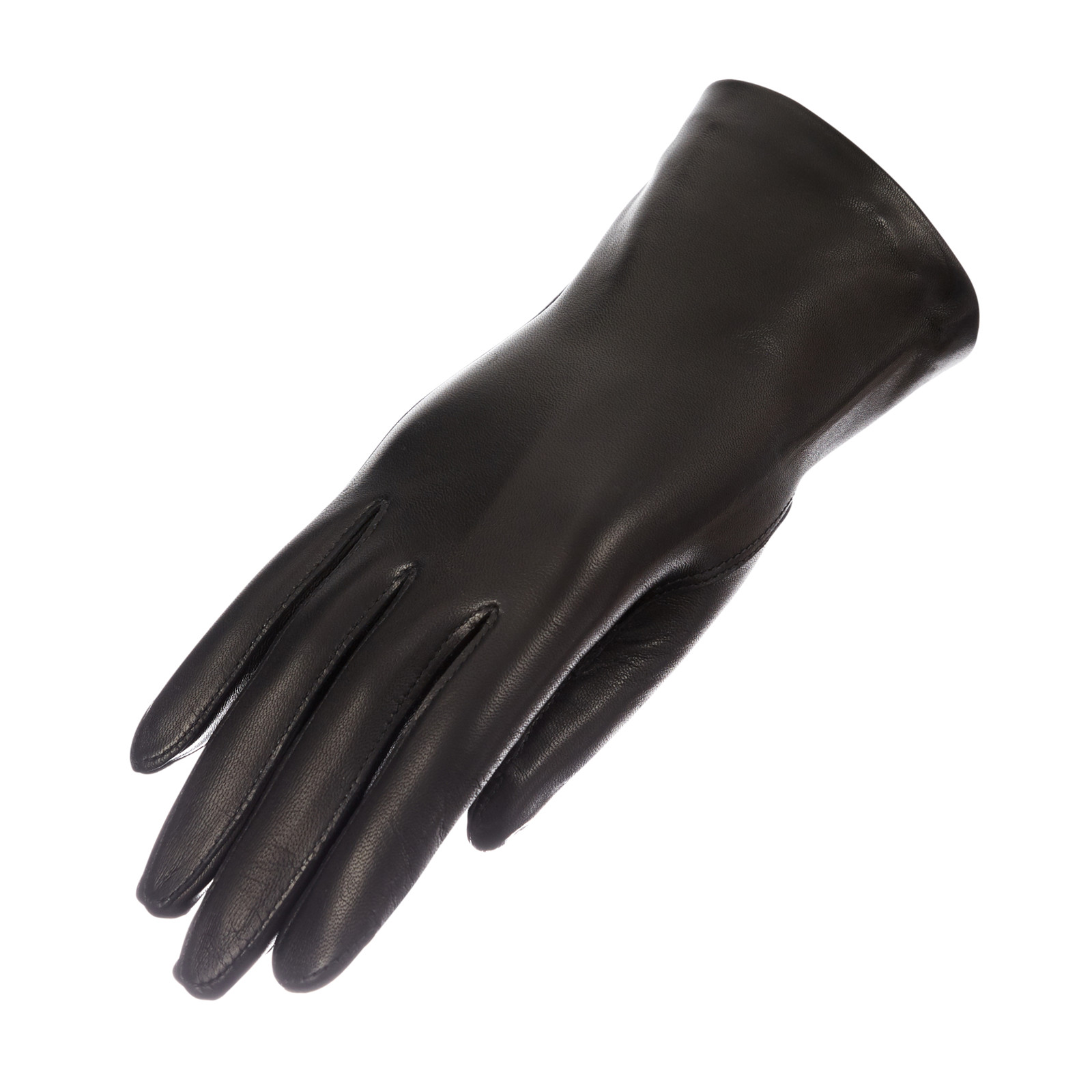 Randers Handsker glat damehandske u/foer