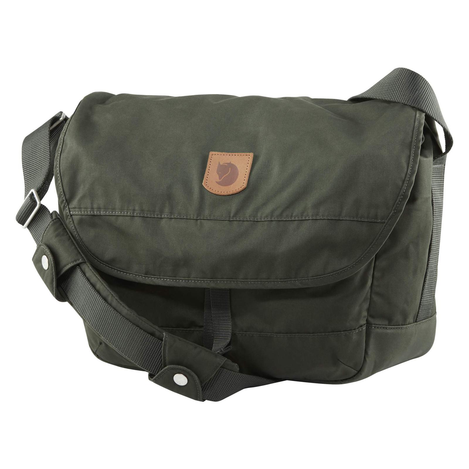 Fjällräven Greenland shoulderbag med klap