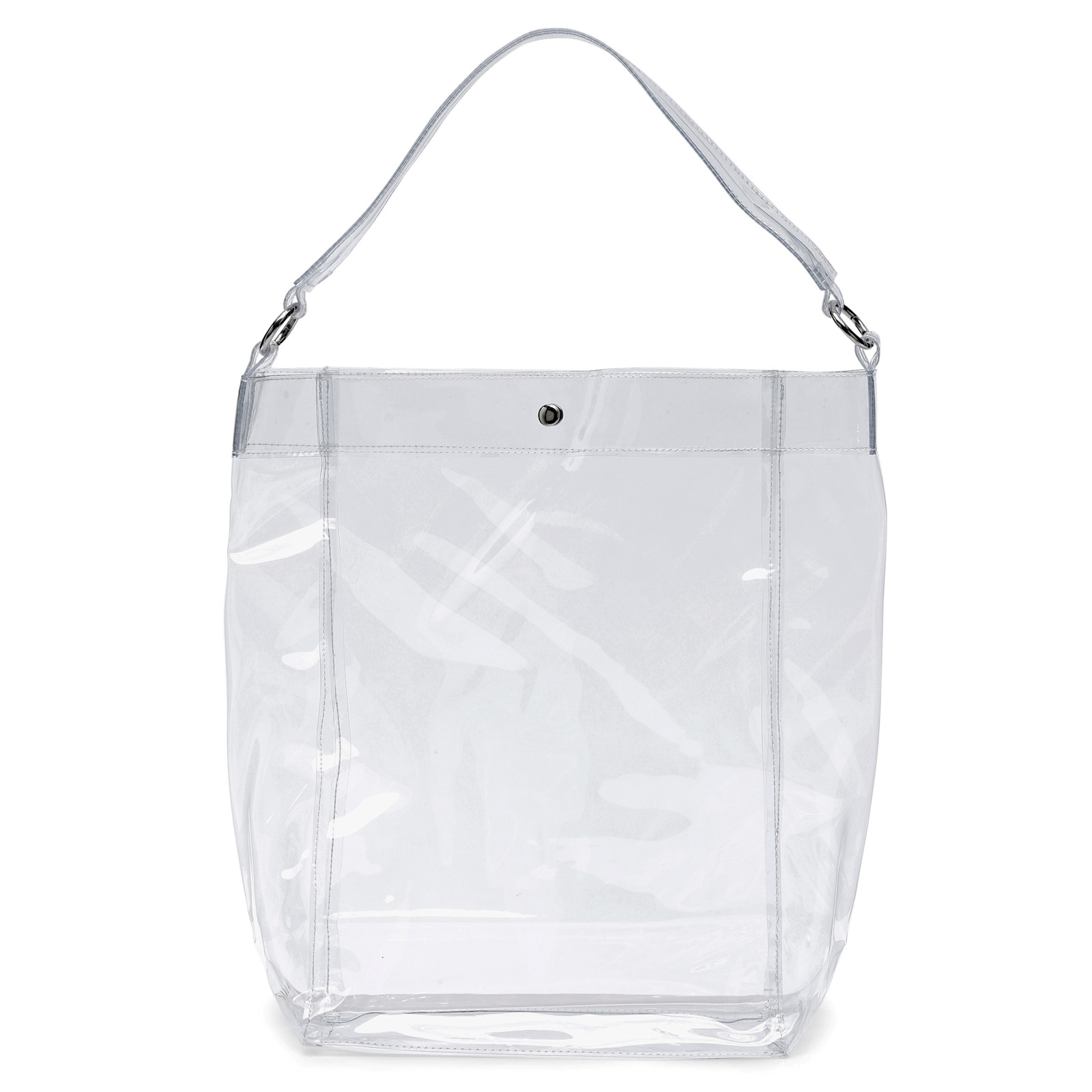 Unlimit Harmony shopper i transparent