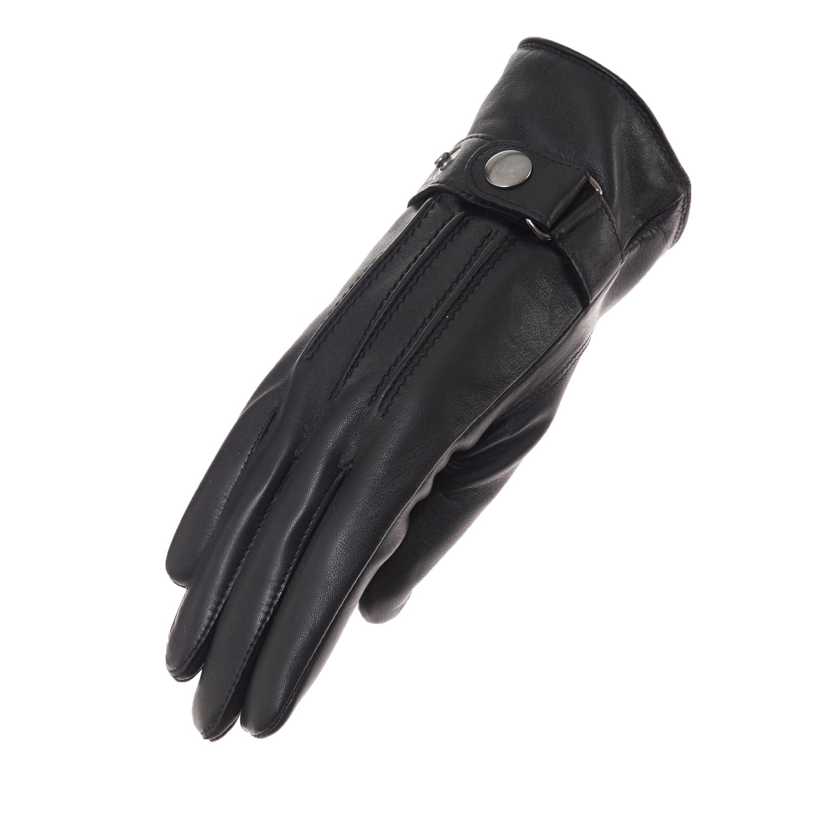 Randers Handsker herrehandske i lammeskind