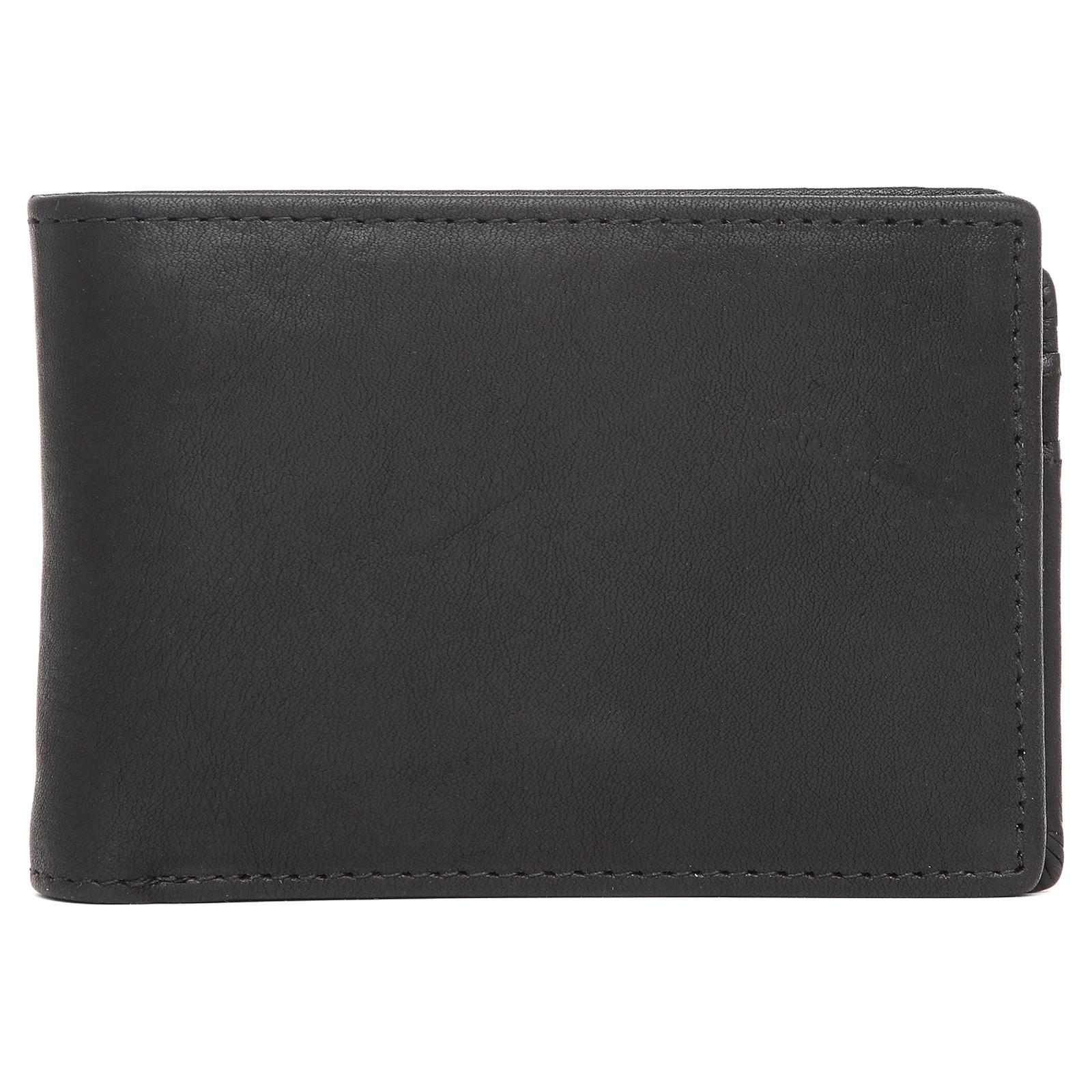 Adax Catania Lau Dollar med klap og 6 kreditkortholder