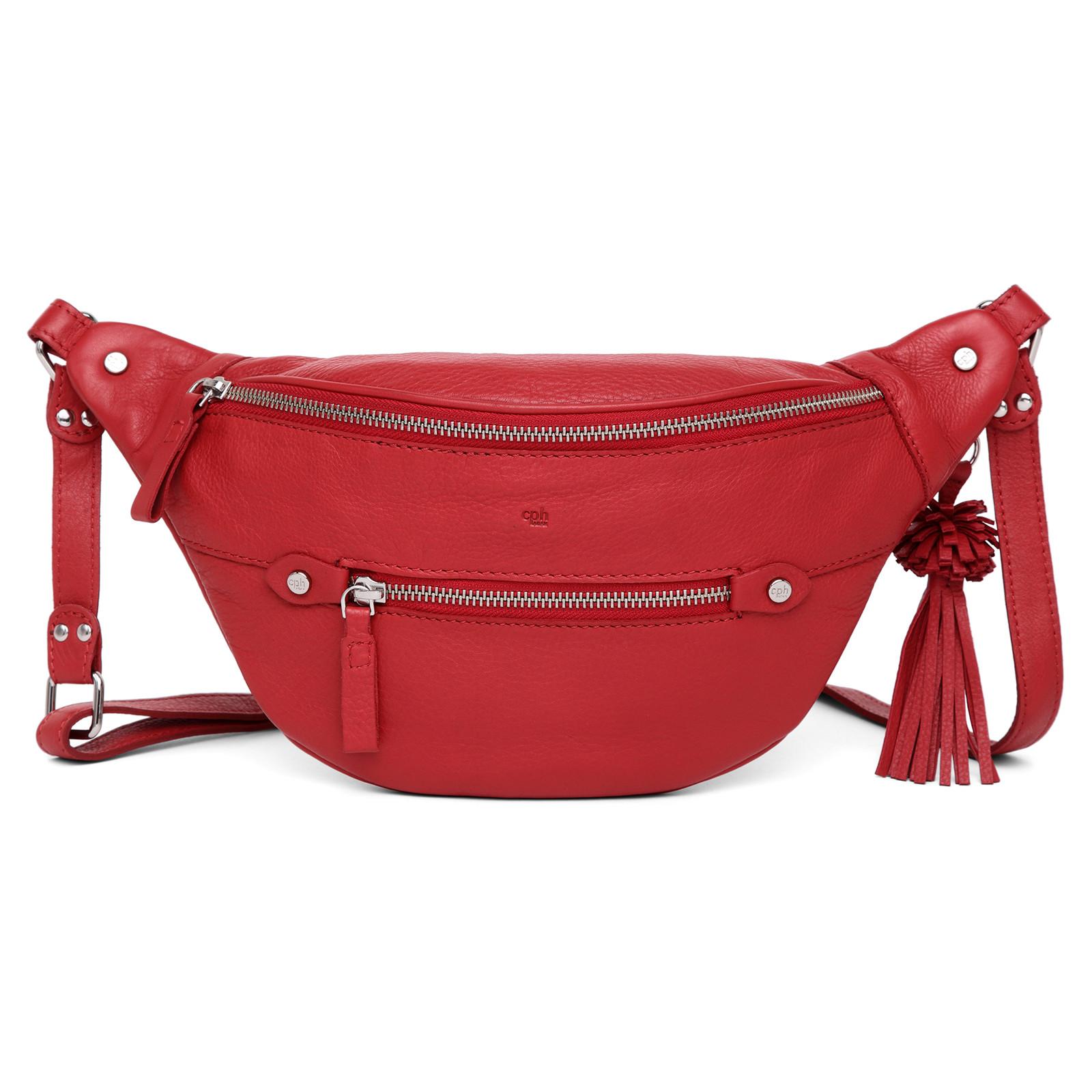 Adax Ruby Lai skind bum bag