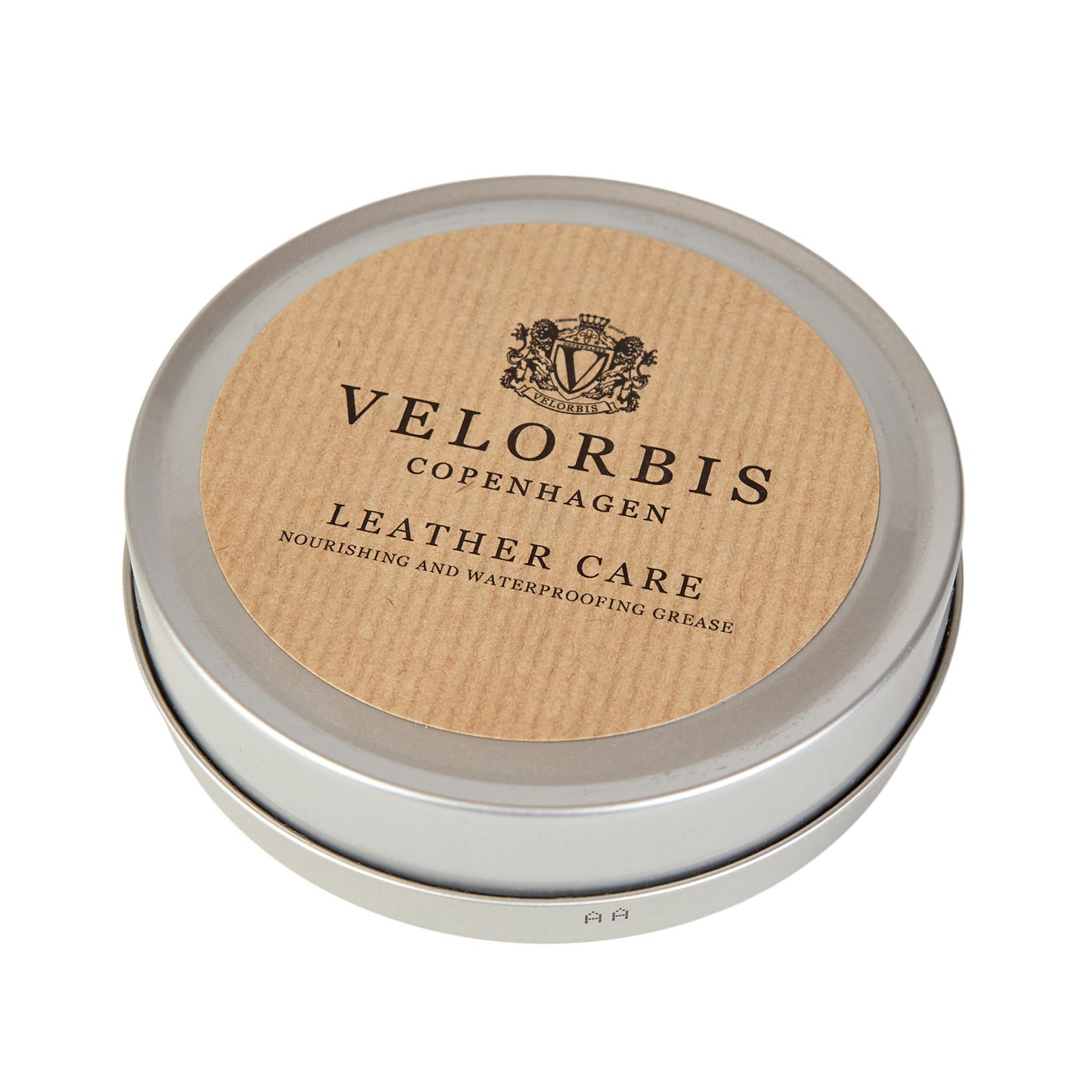 Velorbis Leather Care plejemiddel til skind