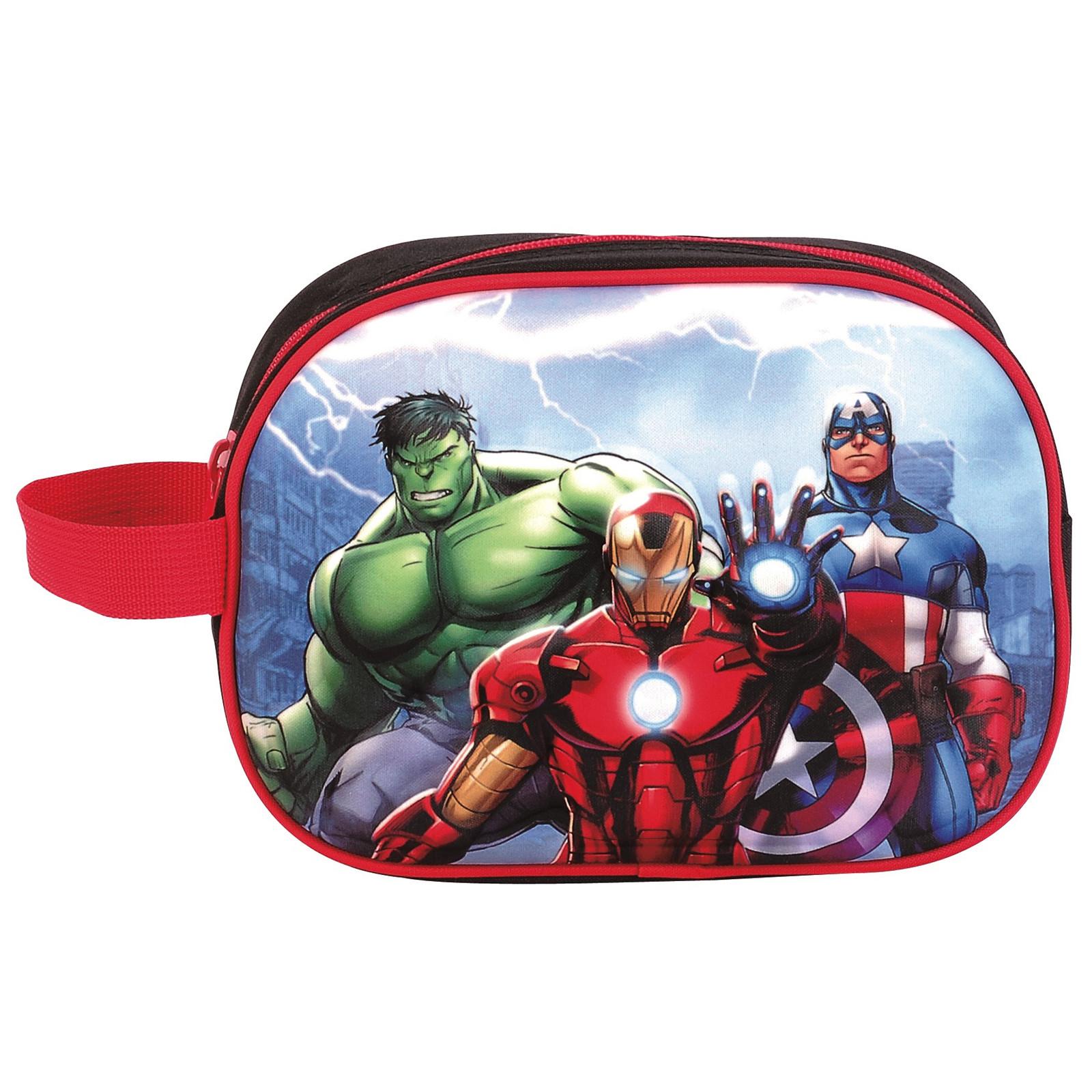Disney Avengers børnetoilettaske