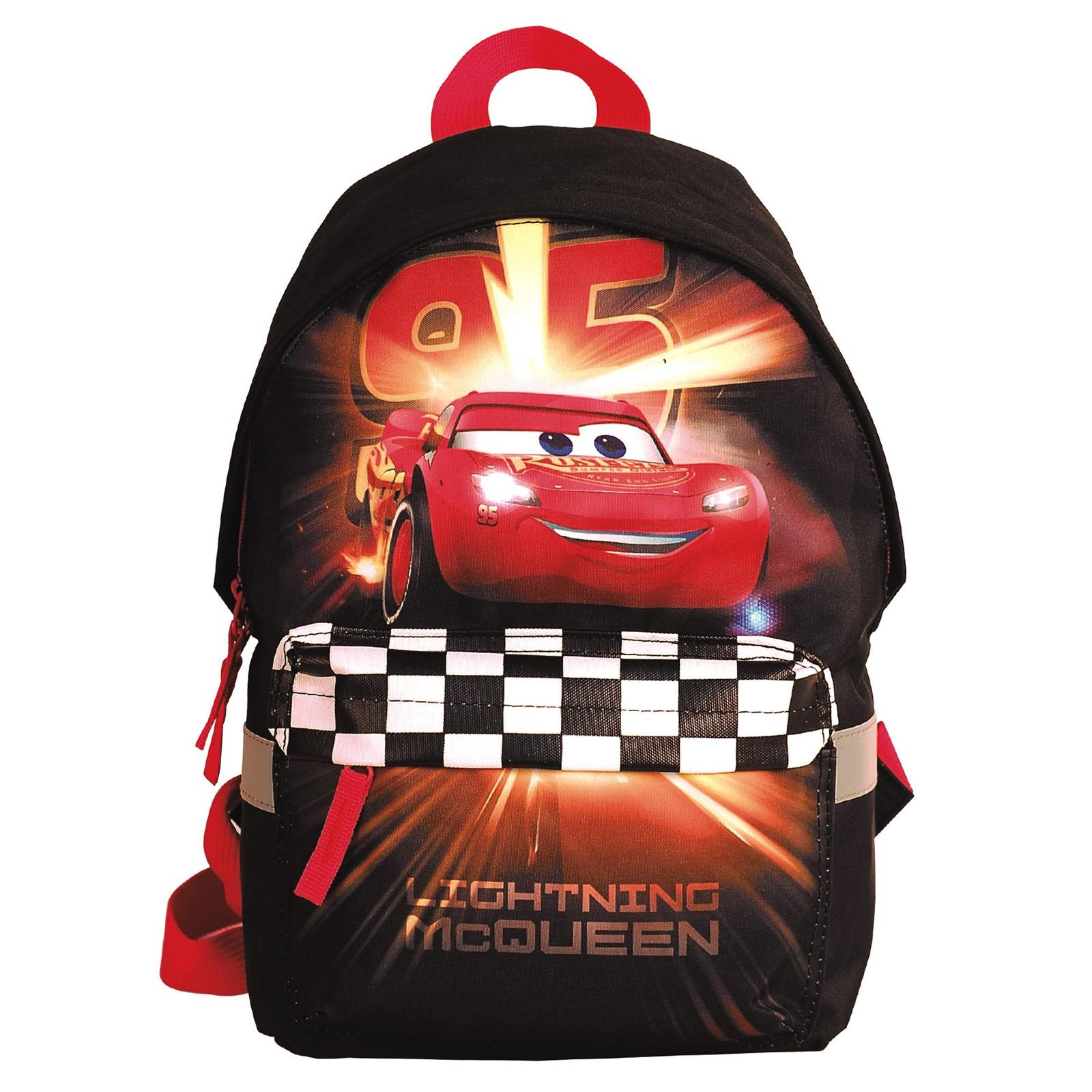 Disney Cars lille børnerygsæk