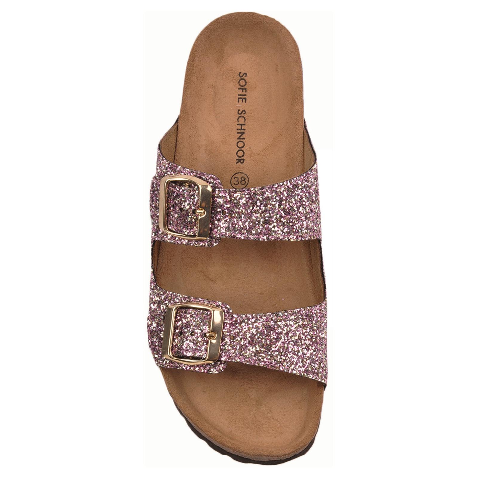 7d6816f9fd27 Sofie Schnoor sko - Køb online hos Helm