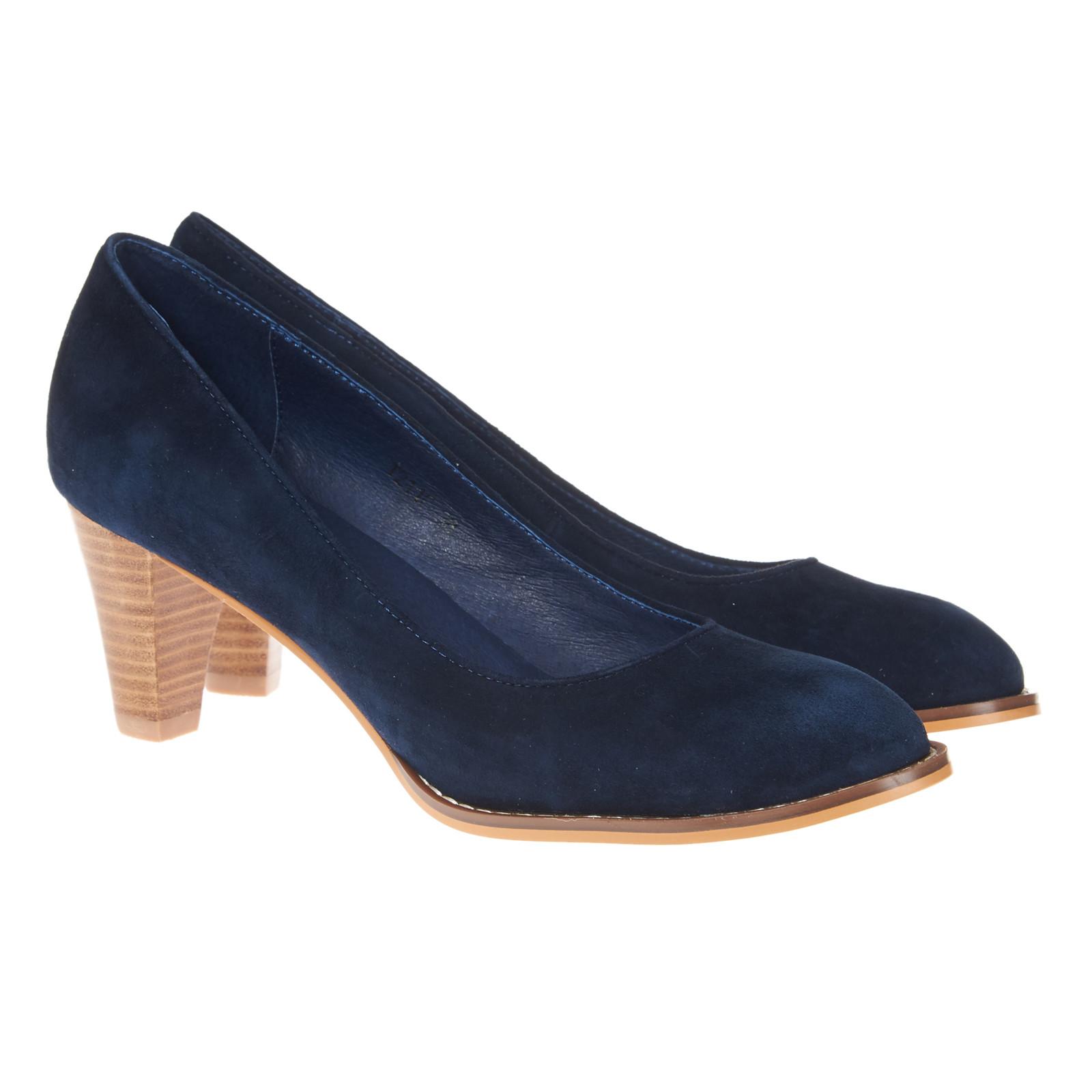 Sofie Schnoor The Shoe pump i ruskind