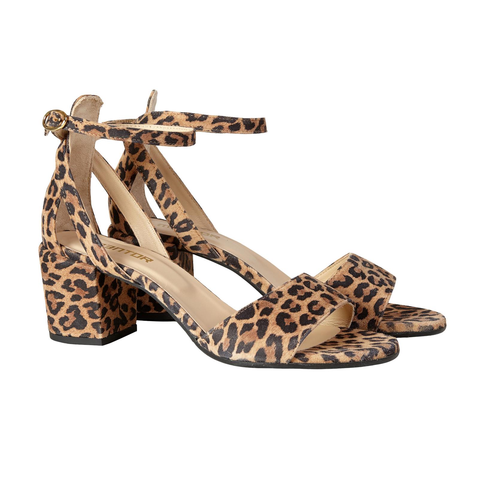 82a61b7adf8 Chelsea Boot ruskindsstøvler fra Mentor   Køb online