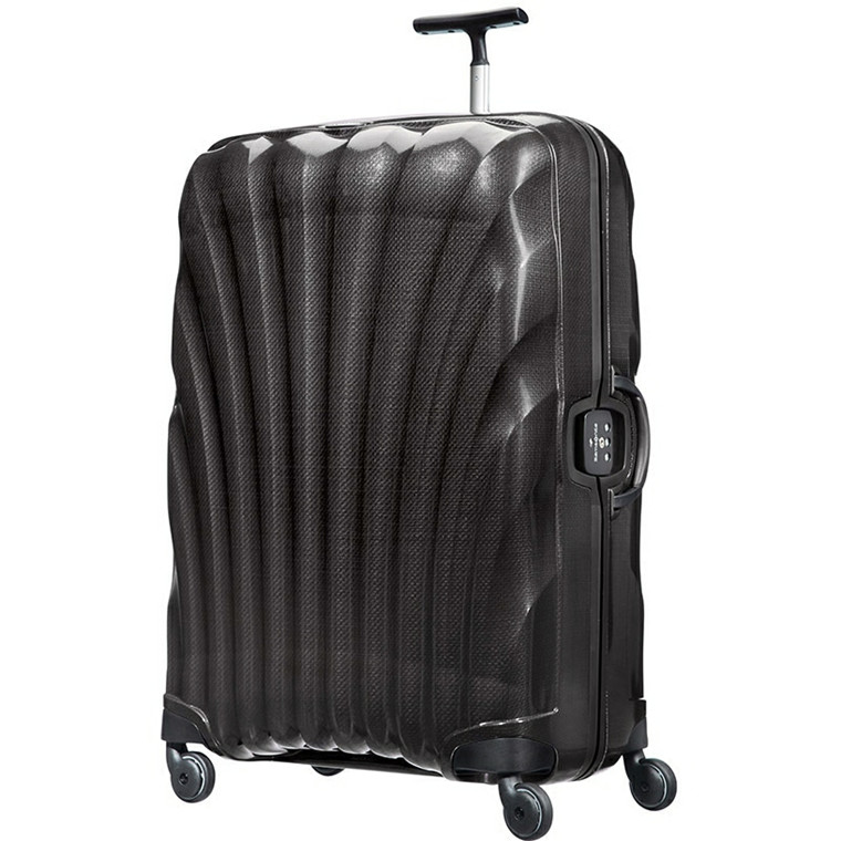 Samsonite Lite-Locked Spinner 81 cm