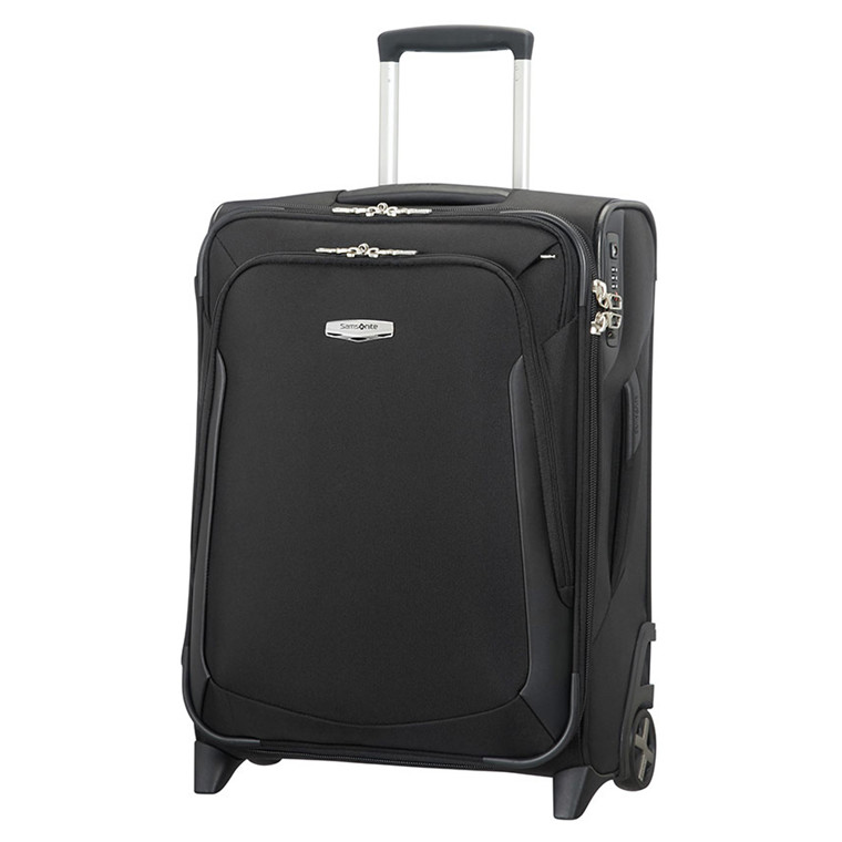 Samsonite X'blade Upright kabinekuffert