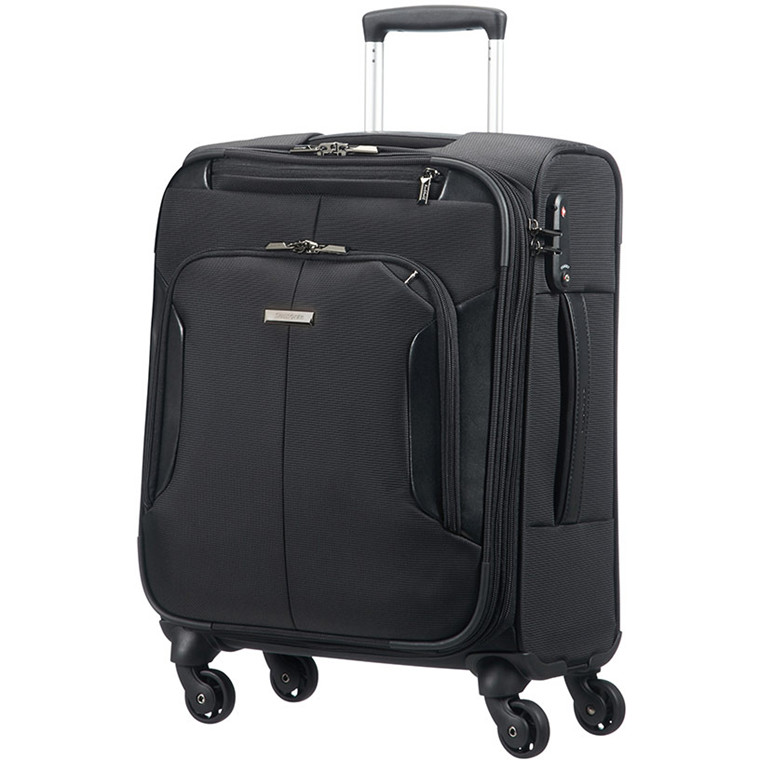 Samsonite XBR mobile office spinner 55 cm