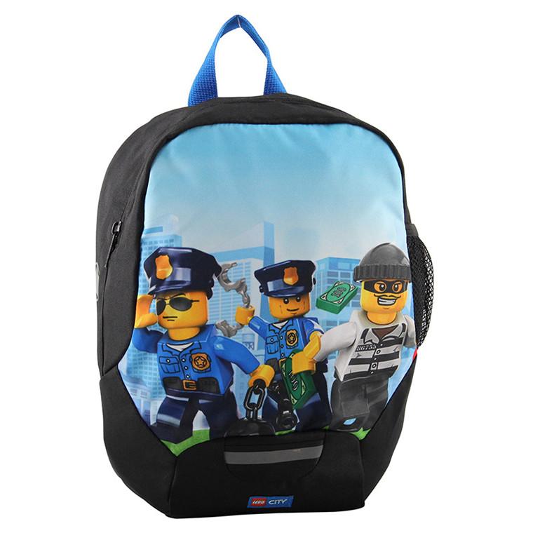 Lego Kindergarten rygsæk med motiv