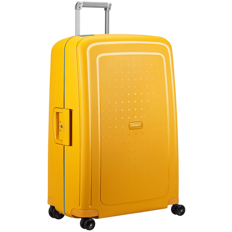 Samsonite S´cure Spinner 75 cm
