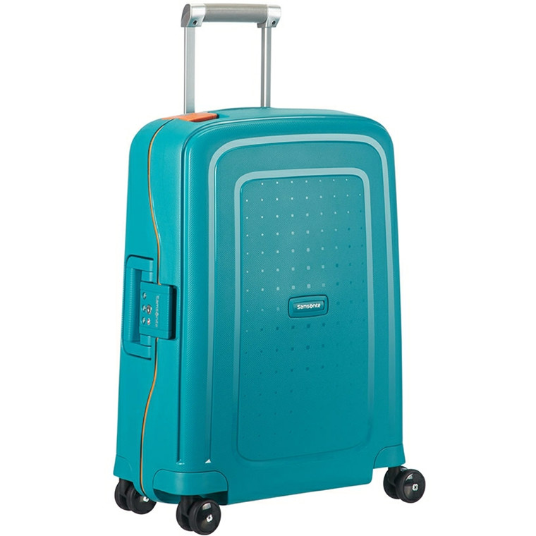 Samsonite S´cure Spinner 55 cm