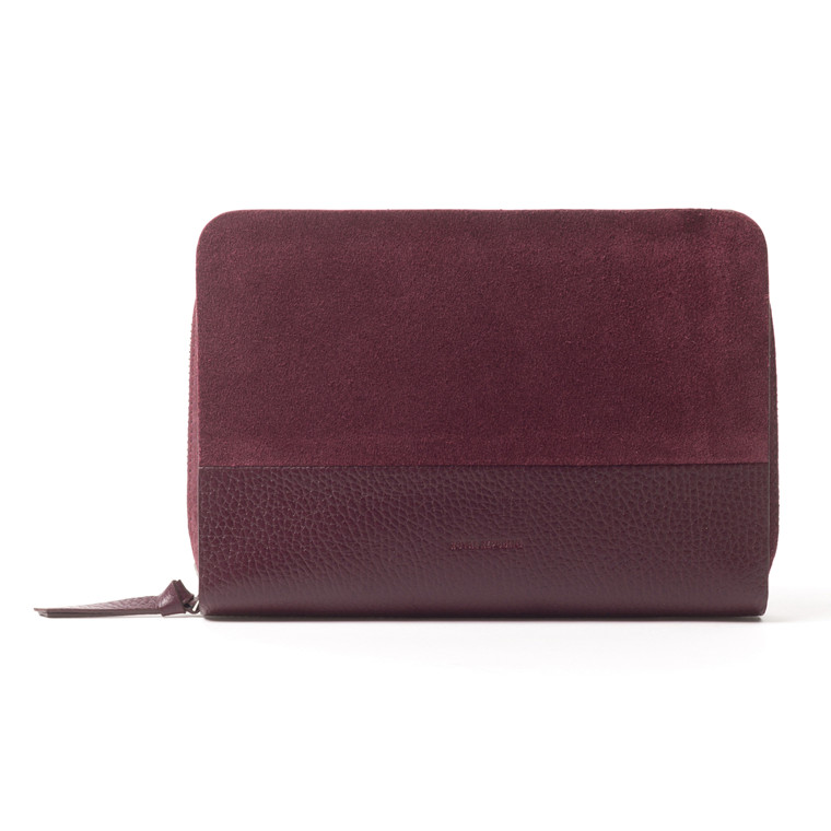 Royal RepubliQ Galax Eve suede taske