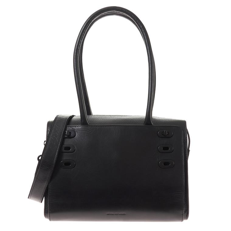Royal RepubliQ Victoria Handbag Caviar
