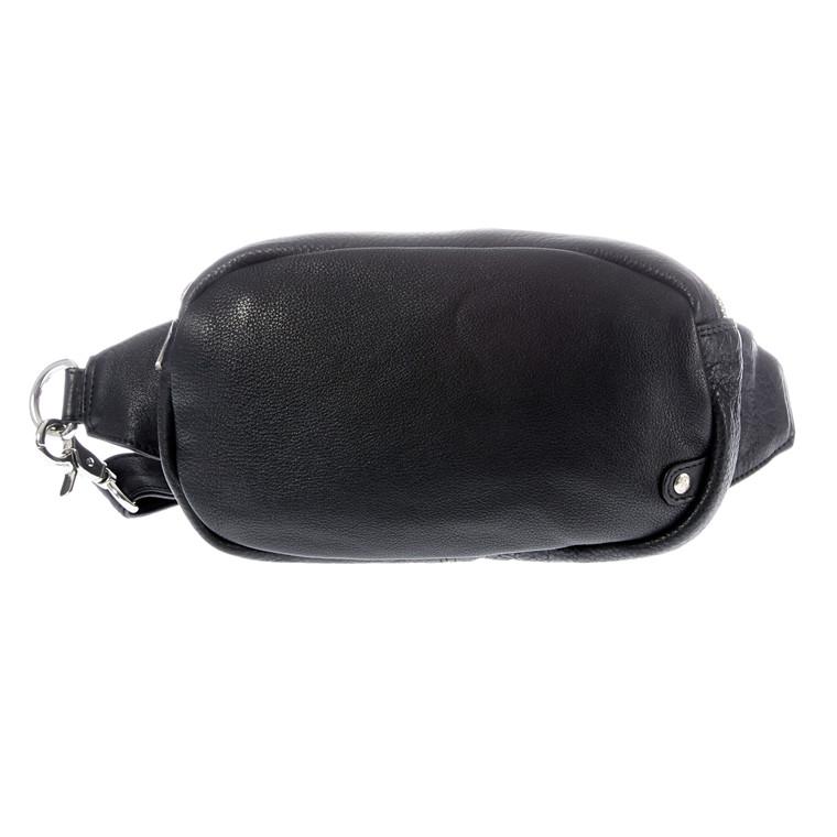 Depeche Belt Bag crossover i skind