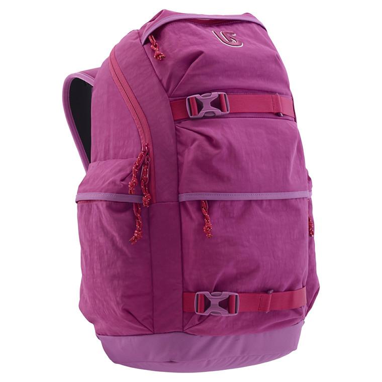 Burton Kilo Pack rygsæk med lynlås 27 L