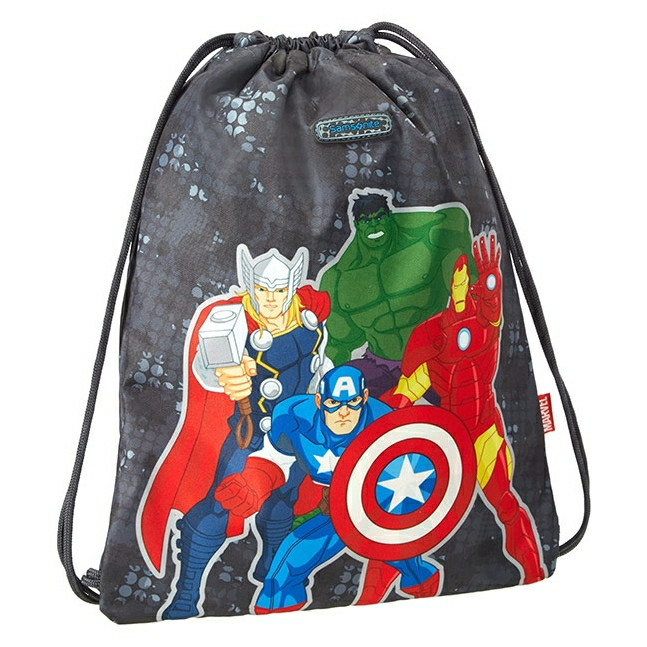 Samsonite Disney Gymbag