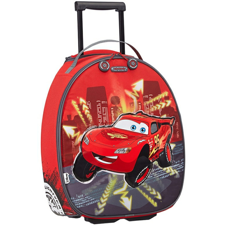 Samsonite Disney kuffert upright 45 cm