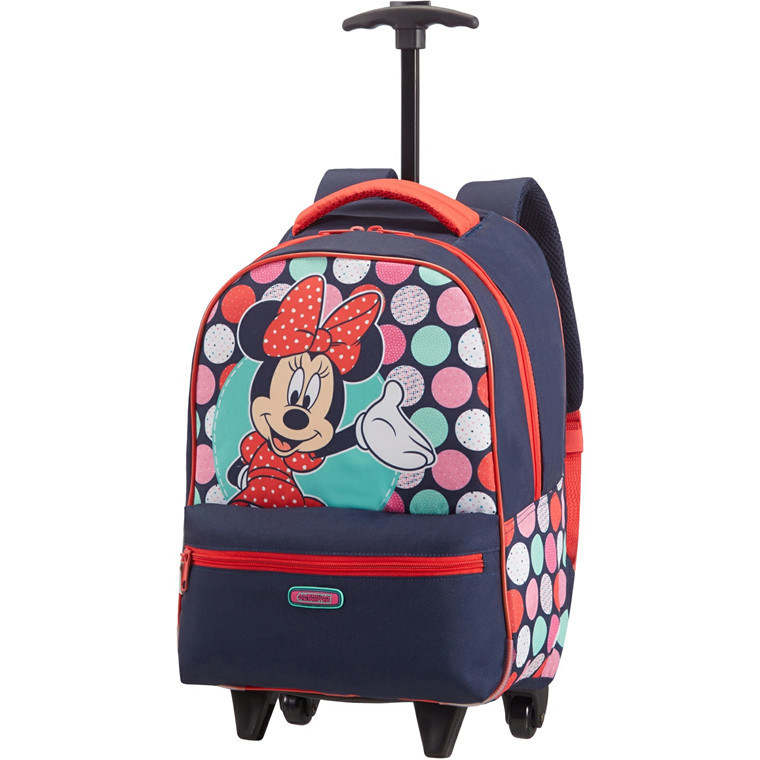 American Tourister Disney Legends rygsæk/trolley