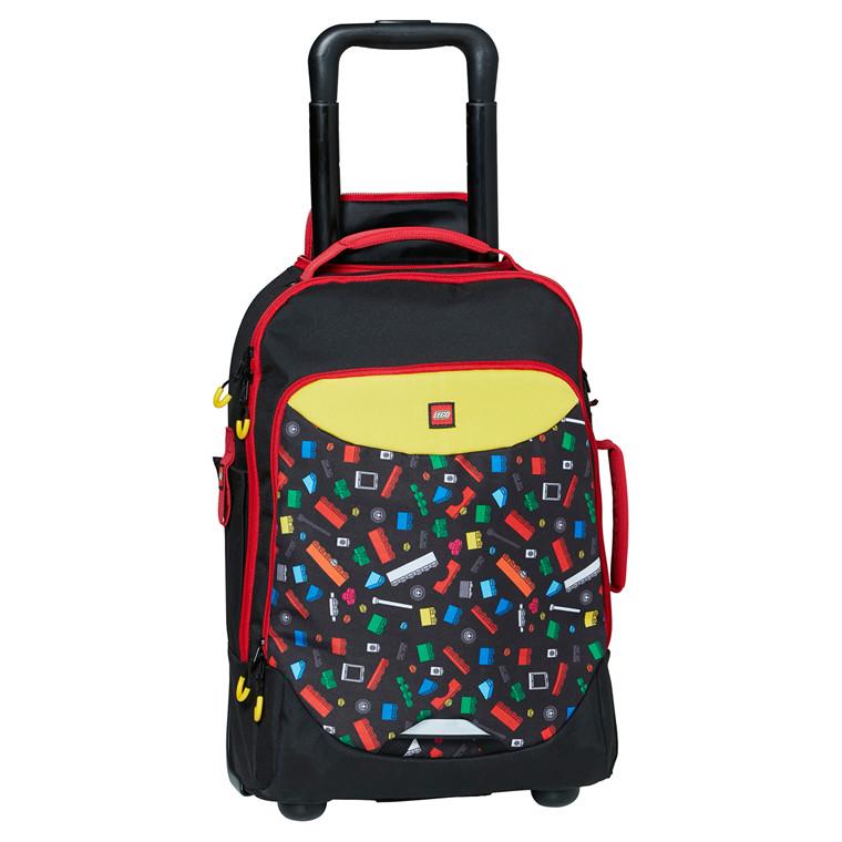 Lego Bricks rygsæk/trolley