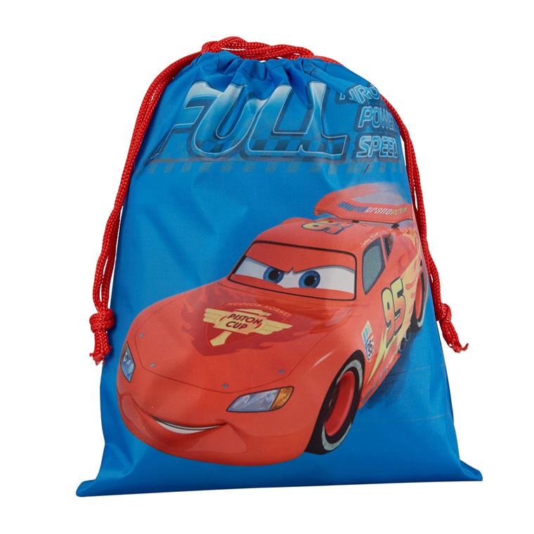 Montana snørepose m/figurer