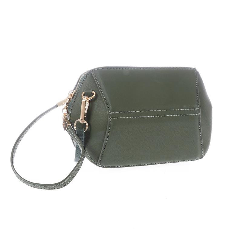 Montana lille taske m/lang rem