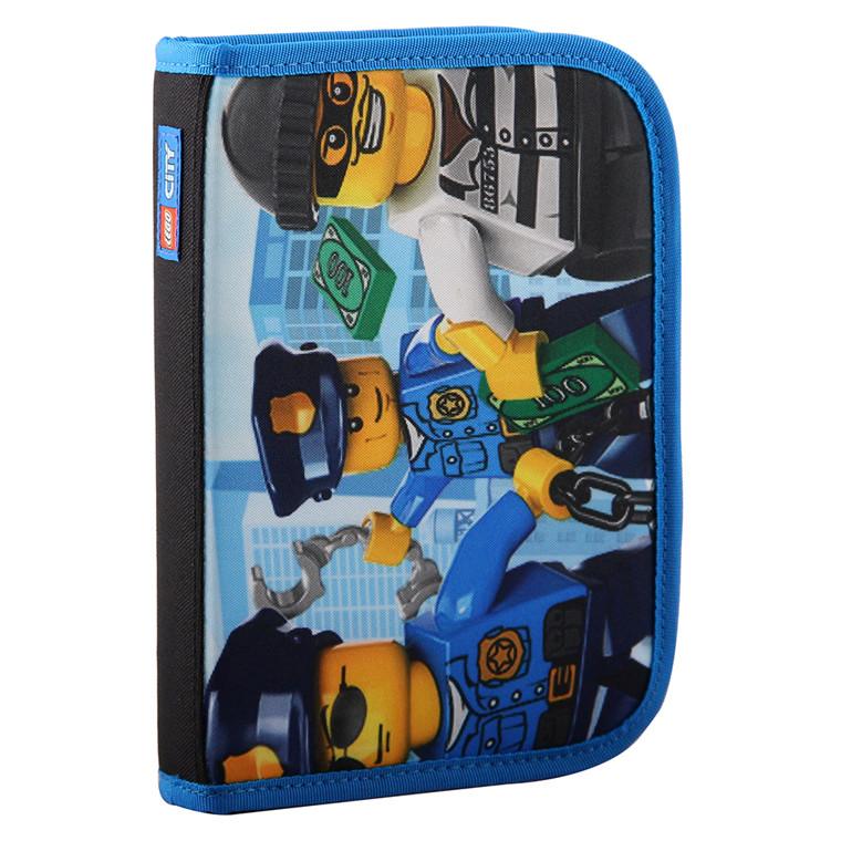Lego Pencil Case med indhold