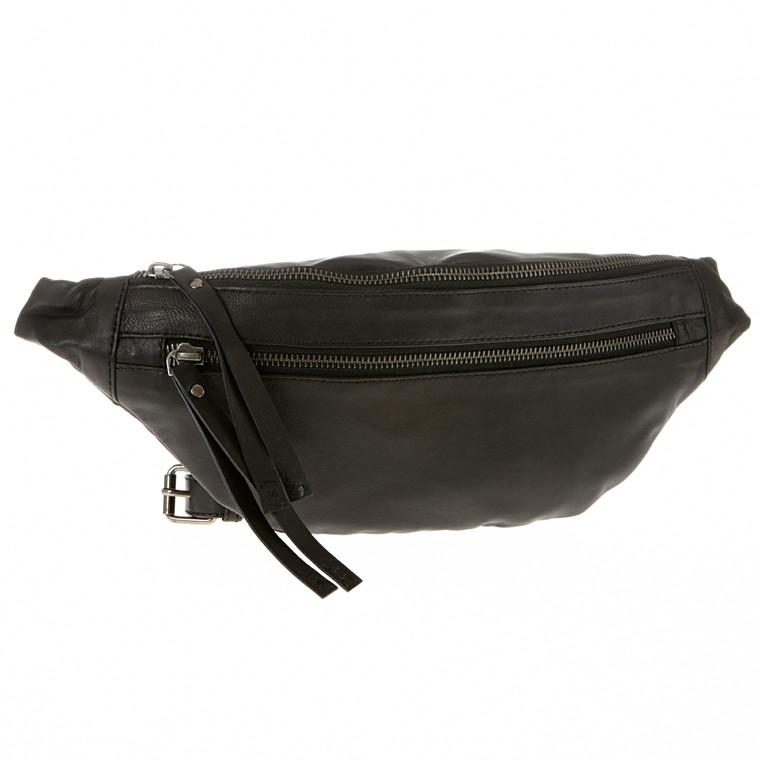 Becksøndergaard X-Belly bæltetaske i skind